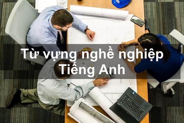 Nghề nghiệp tiếng anh